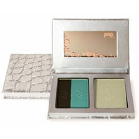 POP Beauty Eye Pop Trio Eye Shadow Palette, No. 8 Belsize Park