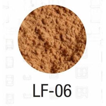 Dex New York Mineral Loose Foundation Powder SPF 15: 06 Neutral Beige