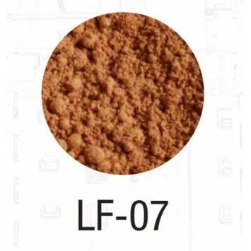 Dex New York Mineral Loose Foundation Powder SPF 15: 07 Medium Beige With A Red Undertone