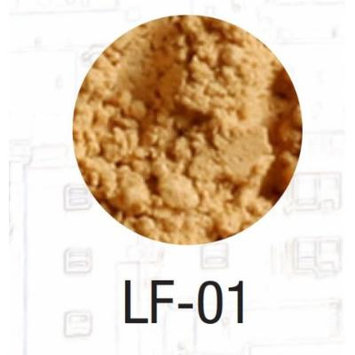 Dex New York Mineral Loose Foundation Powder SPF 15: 01 Alabaster With A Pink Undertone