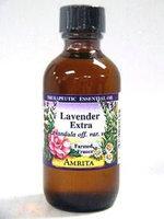Lavender Extra 2 oz by Amrita Aromatherapy