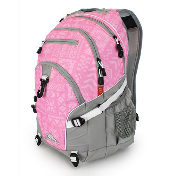 High Sierra Loop Backpack, Pink