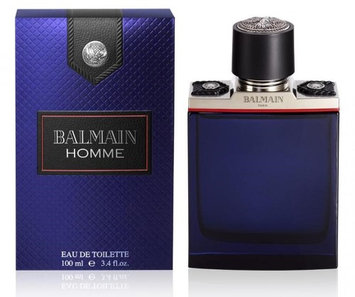 Balmain Homme by Pierre Balmain 3.4 oz Eau de Toilette Spray