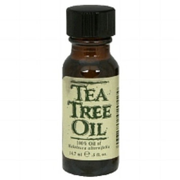 Gena Laboratories NailCare Treatment Tea Tree Oil