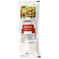 Heinz Creamy Italian Dressing, Single Serve, 1 oz. sachet, Pack of 100