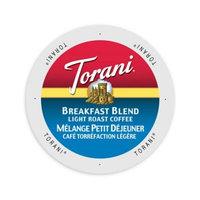 Single Cup Coffee Torani Coffee Breakfast Blend Single-serve Keurig K-cup Portion Pack