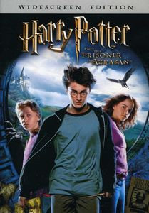 HARRY POTTER & THE ORUSIBER OF AZKABAN