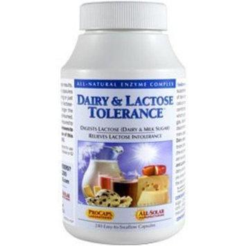 Dairy & Lactose Tolerance 60 Capsules