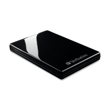 Verbatim Acclaim 97385 750GB External Hard Drive