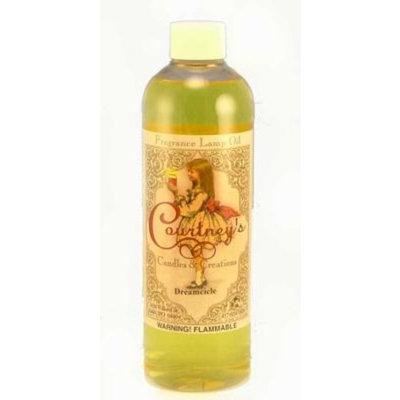 Courtney's Fragrance Lamp Oils - 16oz - ROYAL JASMINE ROSE