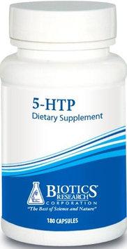 Biotics Research - 5-HTP - 150 Capsules