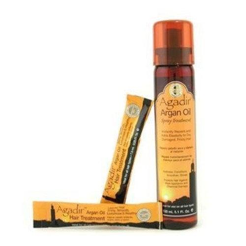 Agadir Oil Spray Trtmnt P Size 5.1z Pro'S Choice Agadir Oil Spray Treatment 5.1z