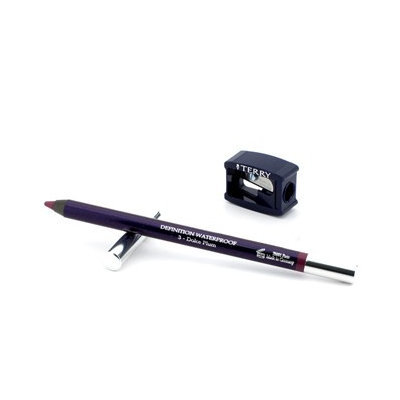 By Terry Crayon Levres Terrbly Perfect Lip Liner # 3 Dolce Plum 1.2G/0.04Oz