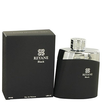 Reyane Black by Reyane Tradition Eau De Toilette Spray 3.3 oz for Women - 100% Authentic