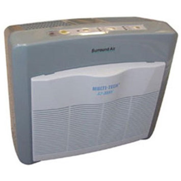 Surround Air XJ-3000E Multi-Tech Air Purifier