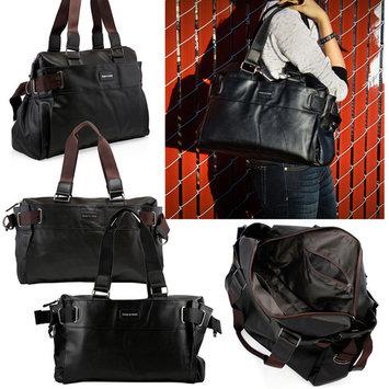 Fashion Women Handbag Shoulder Bags Tote Purse Faux Leather Lady Messenger Hobo Bag Large Handbag