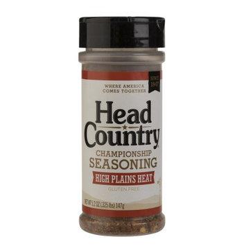 Head Country Championship Seasoning High Plains Heat