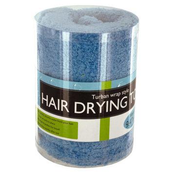 Turban Wrap Hair Drying Towel (Pack Of 6)