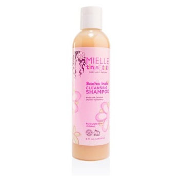 Mielle Tinys & Tots Sacha Inchi Cleansing Shampoo - 8 fl oz