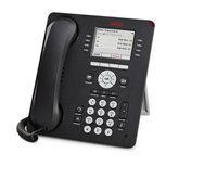 Avaya 9611G Global Icon IP Phone