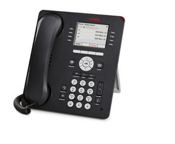 Avaya 9611G Global Icon IP Phone