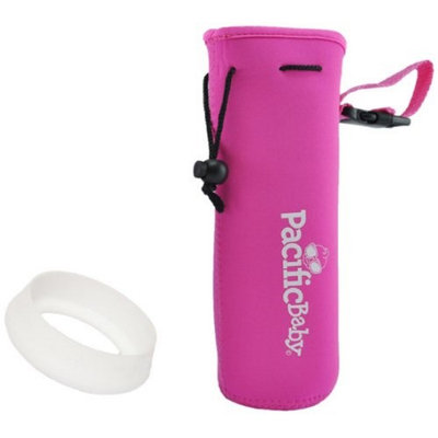 Pacific Baby Bottle Protection Pack