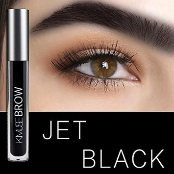 Creazy KIMUSE Girl Waterproof Lasting Eyebrow Dyed Tint Gel Cream Eyebrow Cream Beauty
