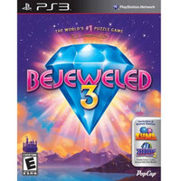 Popgames Bejeweled 3 (PS3) - Pre-Owned
