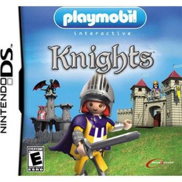 Dreamcatcher Interact Playmobil Knights