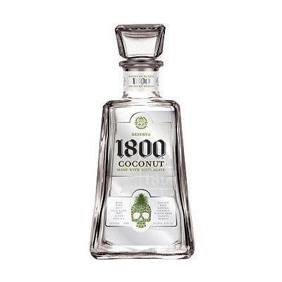 1800 Anjeo Coconut Tequila
