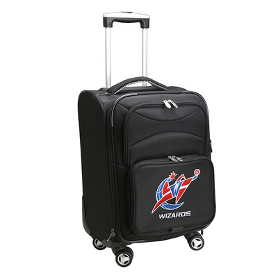 Denco Sports Luggage Washington Wizards 20