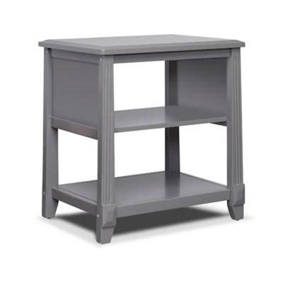 Sorelle Berkley Nightstand - Grey