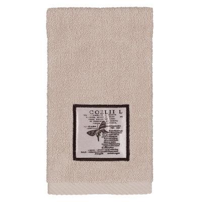 Creative Bath Sketchbook Fingertip Towel Collection