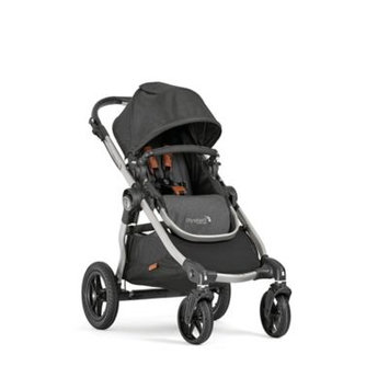 Infant Baby Jogger City Select 2018 Special Edition 10-Year Anniversary Stroller, Size One Size - Grey