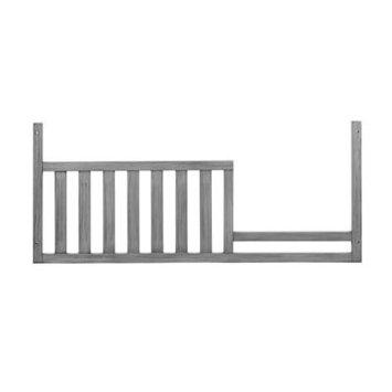 Oxford Baby Richmond Toddler Guard Rail - Brushed Grey