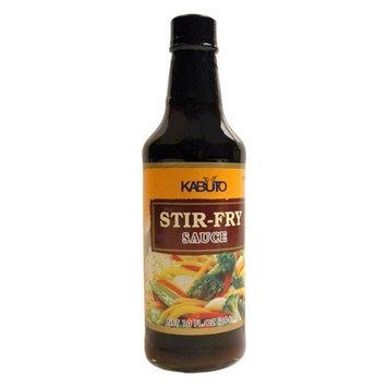 Rhee Bros Stir Fry Sauce