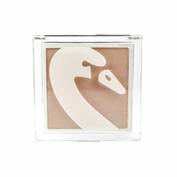 Beauty Without Cruelty Mineral Ultrafine Pressed Powder Medium 2 -- 0.28 oz