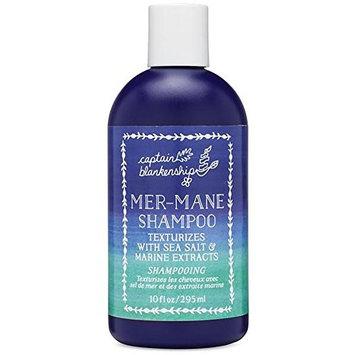 Captain Blankenship - All Natural Mer-Mane Plant Based Shampoo