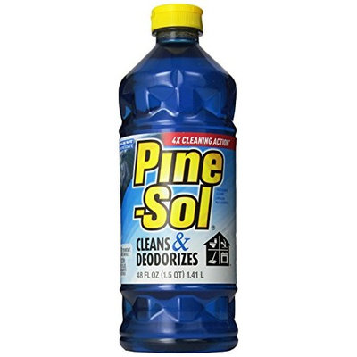 Clorox Pine Sol Sparkling Wave, 48 Ounce