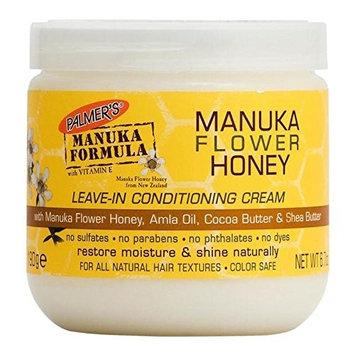 Palmer's Manuka Formula Manuka Flower Honey Leave-In Conditioning Cream 190g (PACK OF 4)
