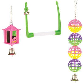 Grreat Choice® Bird Toy Assortment