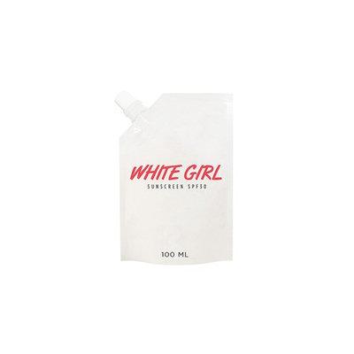 White Girl Sunscreen SPF 30