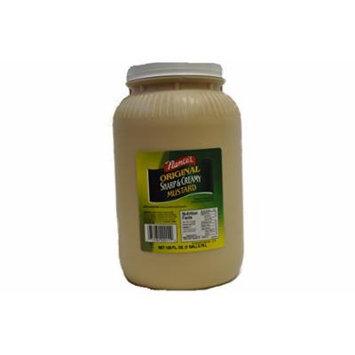 Nance's Sharp & Creamy Mustard- Gallon