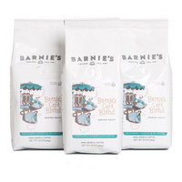 Barnie's Coffee & Tea Co. Barnie's Caf © Blend Trio