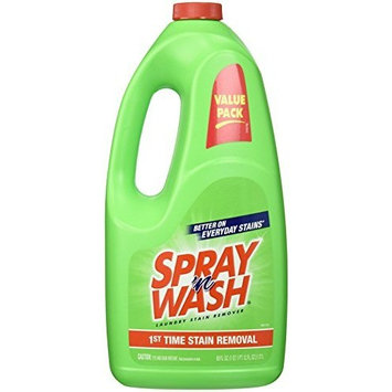 Spray 'N Wash Pre-Treat Refill 60 oz