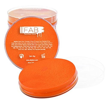 FAB Face Paint - Tiger Shimmer 136 (45g)