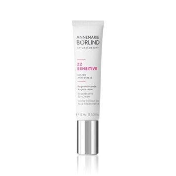 ZZ Sensitive Regenerative Eye Cream Annemarie Borlind .50 fl oz Liquid