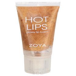 Zoya Hot Lips Lip Gloss Beauty ZLHL52