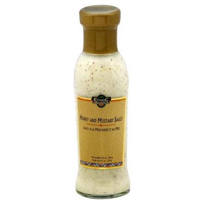 Ethnic Delights Honey and Mustard Sauce - 9.5 fl oz