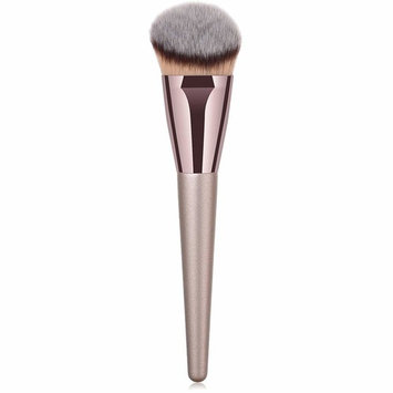 BBL Angled Makeup Brush Synthetic Contour Face Kabuki Foundation Brush for Blending Liquid Powder BB Cream Buffing Bronzer cosmetics tools applicator